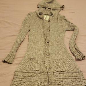 Lapis Sweater